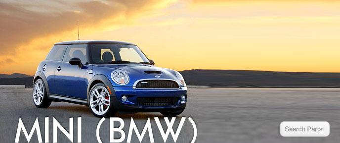 Mini BMW Parts
